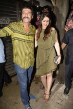 Chunky Pandey at Zoya Akhtar_s birthday party in bandra on 14th Oct 2018 (214)_5bc442a532db2.JPG