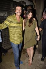 Chunky Pandey at Zoya Akhtar_s birthday party in bandra on 14th Oct 2018 (215)_5bc442a6af167.JPG