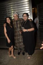 Javed Akhtar, Shabana Azmi, Zoya Akhtar at Zoya Akhtar_s birthday party in bandra on 14th Oct 2018 (156)_5bc4432eb8552.JPG