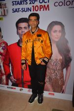 Karan Johar at the Launch of India_s got talent in Trident bkc on 14th Oct 2018 (10)_5bc43ec212aa5.JPG