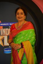Kirron Kher at the Launch of India_s got talent in Trident bkc on 14th Oct 2018 (27)_5bc44052e20f2.JPG