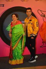 Kirron Kher, Karan Johar at the Launch of India_s got talent in Trident bkc on 14th Oct 2018 (22)_5bc43ec76b314.JPG