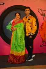 Kirron Kher, Karan Johar at the Launch of India_s got talent in Trident bkc on 14th Oct 2018 (25)_5bc4406b5c9fe.JPG