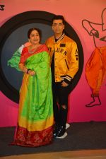 Kirron Kher, Karan Johar at the Launch of India_s got talent in Trident bkc on 14th Oct 2018 (26)_5bc43ecb86f58.JPG