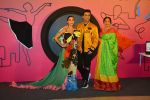 Malaika Arora, Kirron Kher, Karan Johar  at the Launch of India_s got talent in Trident bkc on 14th Oct 2018 (92)_5bc440774ecb4.JPG