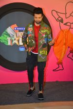 Rithvik Dhanjani at the Launch of India_s got talent in Trident bkc on 14th Oct 2018 (38)_5bc43f43c364e.JPG