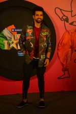 Rithvik Dhanjani at the Launch of India_s got talent in Trident bkc on 14th Oct 2018 (40)_5bc43f47a3095.JPG