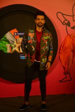 Rithvik Dhanjani at the Launch of India_s got talent in Trident bkc on 14th Oct 2018 (42)_5bc43f4b3123f.JPG