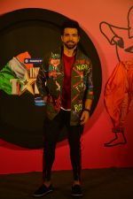 Rithvik Dhanjani at the Launch of India_s got talent in Trident bkc on 14th Oct 2018 (43)_5bc43f4cd2fb2.JPG