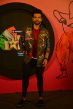 Rithvik Dhanjani at the Launch of India_s got talent in Trident bkc on 14th Oct 2018 (44)_5bc43f4e8e25a.JPG