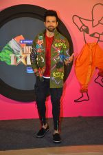 Rithvik Dhanjani at the Launch of India_s got talent in Trident bkc on 14th Oct 2018 (48)_5bc43f56198c8.JPG