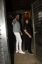 Sikander Kher at Zoya Akhtar_s birthday party in bandra on 14th Oct 2018 (196)_5bc443716c9d8.JPG