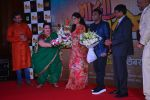 Trupti Bhoir, A R Rahman, Subodh Bhave at the Music launch of marathi film Maaza Agadbam in Taj Lands End, bandra on 14th Oct 2018 (55)_5bc4410d8c97d.JPG