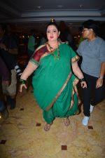 Trupti Bhoir, Subodh Bhave at the Music launch of marathi film Maaza Agadbam in Taj Lands End, bandra on 14th Oct 2018 (50)_5bc442088044f.JPG