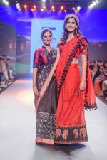 Vartika Singh walk the ramp for Reemly at BTFW 2018 on 14th Oct 2018  (5)_5bc43ea5dcac0.jpg