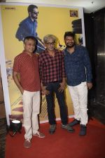 Sriram Raghavan at the Success Party of Film Andhadhun on 16th Oct 2018