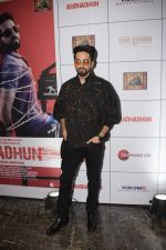 Ayushmann Khurrana at the Success Party of Film Andhadhun on 16th Oct 2018 (34)_5bc6edc4c3ca2.JPG