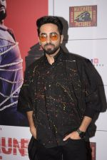 Ayushmann Khurrana at the Success Party of Film Andhadhun on 16th Oct 2018 (35)_5bc6edd69bce1.JPG