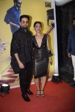Ayushmann Khurrana, Radhika Apte at the Success Party of Film Andhadhun on 16th Oct 2018 (12)_5bc6edc6a4525.JPG