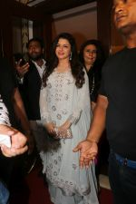 Bhagyashree at PRINCE NARULA & YUVIKA CHAUDHARY MARRIAGE CEREMONY on 15th Oct 2018 (17)_5bc6ed4d254b7.JPG