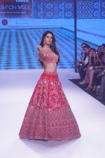 Disha Patani Walk The Ramp As ShowStopper For Designer Kalki Fashion at BTFW on 15th Oct 2018 (53)_5bc6eda12d6a0.JPG