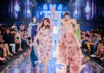 Kalki Koechlin Walk The Ramp As ShowStopper For Designer Delna Poonawala at BTFW on 15th Oct 2018  (7)_5bc6ee2820010.jpg