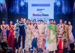 Kalki Koechlin Walk The Ramp As ShowStopper For Designer Delna Poonawala at BTFW on 15th Oct 2018  (9)_5bc6ee2cbdf2f.jpg