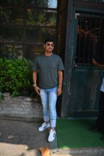 Marzi Pestonji Spotted At Palli Village Cafe Bandra on 15th Oct 2018 (1)_5bc6ee26c5020.JPG