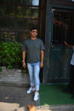 Marzi Pestonji Spotted At Palli Village Cafe Bandra on 15th Oct 2018 (7)_5bc6ee351c995.JPG