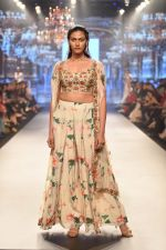 Model walk the ramp at Bombay Times Fashion Week (BTFW) 2018 Day 2 for Arpita Mehta Show on 16th Oct 2018
