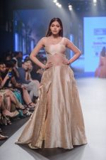 Model walk the ramp at Bombay Times Fashion Week (BTFW) 2018 Day 2 for Ashfaque Ahmad Show on 16th Oct 2018