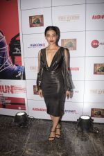 Radhika Apte at the Success Party of Film Andhadhun on 16th Oct 2018