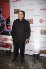 Ramesh Taurani at the Success Party of Film Andhadhun on 16th Oct 2018 (19)_5bc6eeba6f54f.JPG
