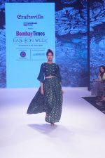 at BOMBAY TIMES FASHION WEEK DAY 3 on 15th Oct 2018