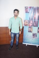 at the Trailer launch of hindi film Pending Love on 16th Oct 2018 (5)_5bc6ed2db3f5c.JPG