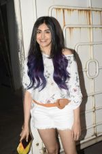 Adah Sharma at the screening of Namaste England in Sunny Sound Juhu on 17th Oct 2018 (47)_5bc89221479db.JPG