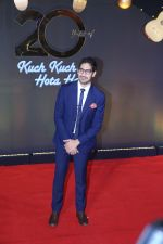 Ayan Mukerji at Kuch Kuch Hota Hai 20years celebration in jw marriott juhu on 16th Oct 2018 (19)_5bc8347af02ca.JPG