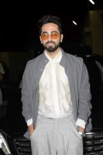 Ayushmann Khurrana at the Screening of Badhaai Ho in pvr juhu on 17th Oct 2018 (119)_5bc88b1e800e8.JPG