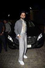 Ayushmann Khurrana at the Screening of Badhaai Ho in pvr juhu on 17th Oct 2018 (121)_5bc88b1fce01a.JPG