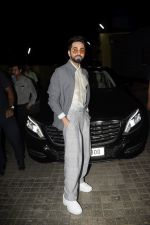 Ayushmann Khurrana at the Screening of Badhaai Ho in pvr juhu on 17th Oct 2018 (122)_5bc88b2122a35.JPG