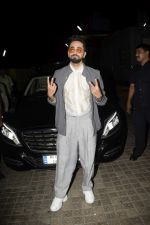 Ayushmann Khurrana at the Screening of Badhaai Ho in pvr juhu on 17th Oct 2018 (124)_5bc88b23b0a6e.JPG