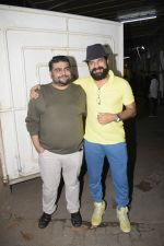 Deven Bhojani at the screening of Namaste England in Sunny Sound Juhu on 17th Oct 2018 (60)_5bc8924c9d7d4.JPG