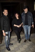 Ehsaan Morani, Loy Mendonsa at Wrapup party of film Manikarnika in Estella juhu on 16th Oct 2018 (37)_5bc8417113763.JPG