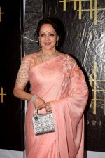 Hema Malini's Birthday celebration in Mumbai on 17th Oct 2018