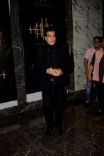 Jeetendra at Hema Malini's Birthday celebration in Mumbai on 17th Oct 2018