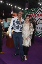 Lucky Morani At The Inauguration Of Joya Festive Exhibition At NSCI In Worli on 16th Oct 2018 (63)_5bc83f17857dc.JPG