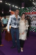 Lucky Morani At The Inauguration Of Joya Festive Exhibition At NSCI In Worli on 16th Oct 2018 (64)_5bc83f19348d6.JPG