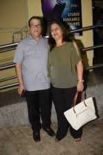 Ramesh Taurani at the Screening of Badhaai Ho in pvr juhu on 17th Oct 2018 (8)_5bc88d47c4a6d.JPG
