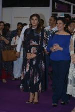 Raveena Tandon At The Inauguration Of Joya Festive Exhibition At NSCI In Worli on 16th Oct 2018 (4)_5bc83f2a7edc1.JPG