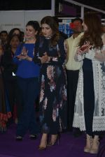 Raveena Tandon At The Inauguration Of Joya Festive Exhibition At NSCI In Worli on 16th Oct 2018 (8)_5bc83f2e69468.JPG